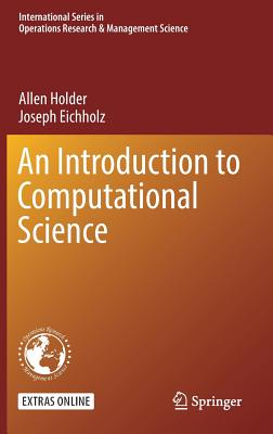An Introduction to Computational Science-cover