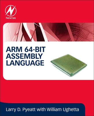 Arm 64-Bit Assembly Language-cover