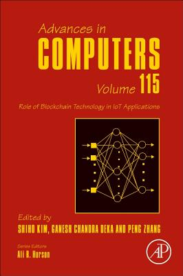 Role of Blockchain Technology in Iot Applications-cover
