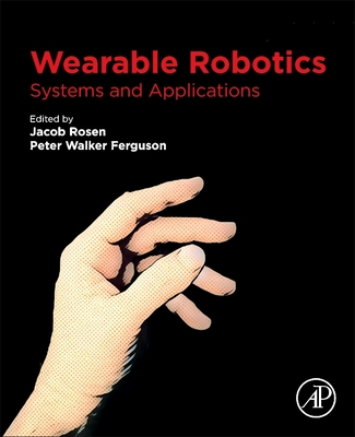 Wearable Robotics: Systems and Applications-cover