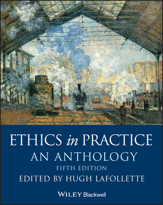 Ethics in Practice: An Anthology-cover