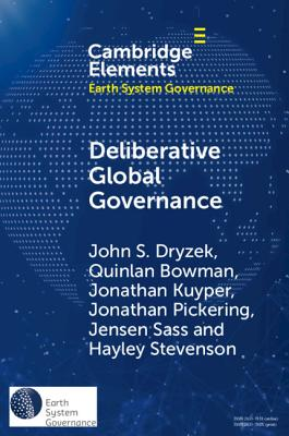 Deliberative Global Governance-cover