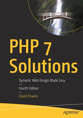 PHP 7 Solutions: Dynamic Web Design Made Easy-cover