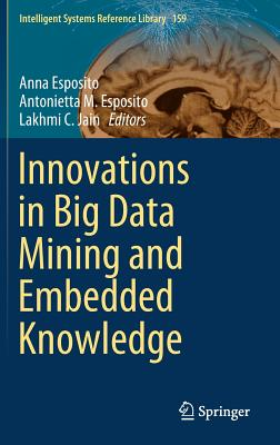 Innovations in Big Data Mining and Embedded Knowledge