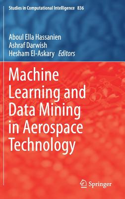 Machine Learning and Data Mining in Aerospace Technology-cover