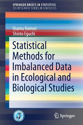 Statistical Methods for Imbalanced Data in Ecological and Biological Studies-cover