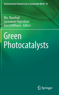 Green Photocatalysts-cover