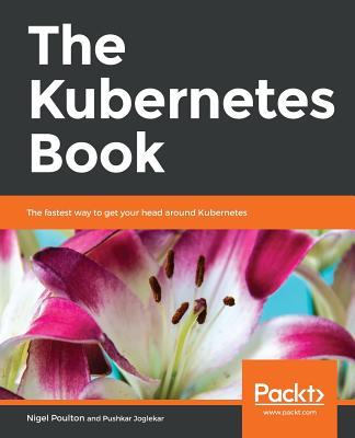 The Kubernetes Book-cover