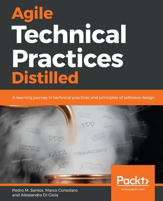 Agile Technical Practices Distilled-cover