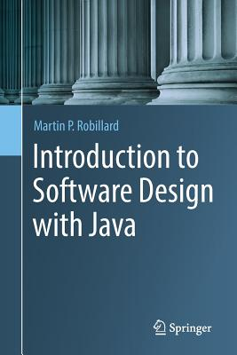 Introduction to Software Design with Java-cover