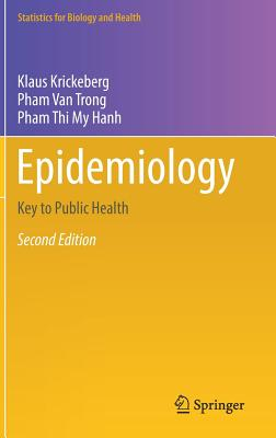 Epidemiology: Key to Public Health-cover