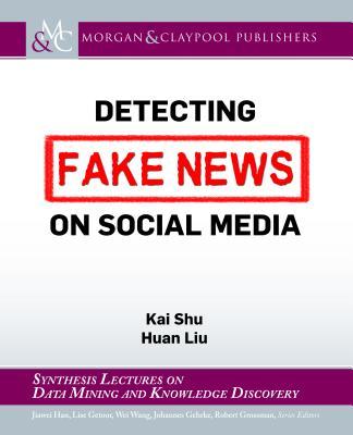 Detecting Fake News on Social Media-cover