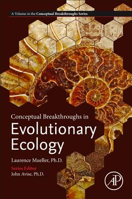 Conceptual Breakthroughs in Evolutionary Ecology-cover