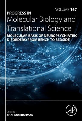 Progress in Molecular Biology and Translational Science-cover