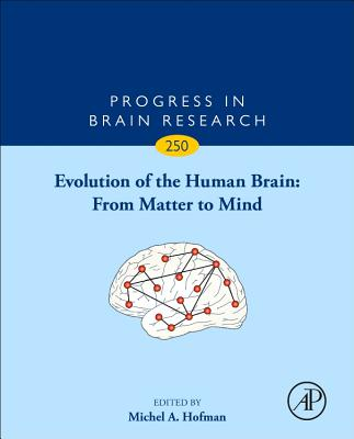 Evolution of the Human Brain: From Matter to Mind-cover
