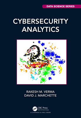 Cybersecurity Analytics-cover