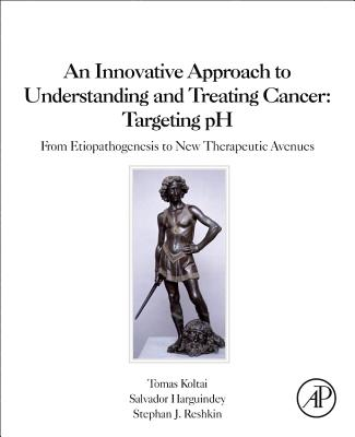 An Innovative Approach to Understanding and Treating Cancer: Targeting PH: From Etiopathogenesis to New Therapeutic Avenues