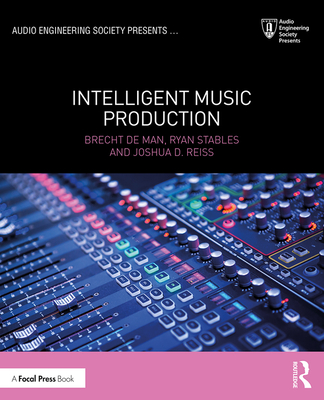 Intelligent Music Production-cover
