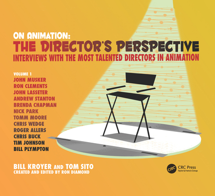 On Animation: The Director's Perspective Vol 1-cover