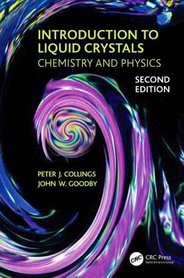 Introduction to Liquid Crystals: Chemistry and Physics, Second Edition-cover