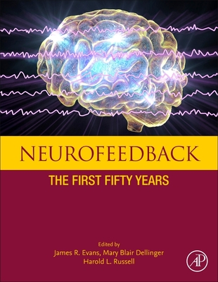 Neurofeedback: The First Fifty Years-cover