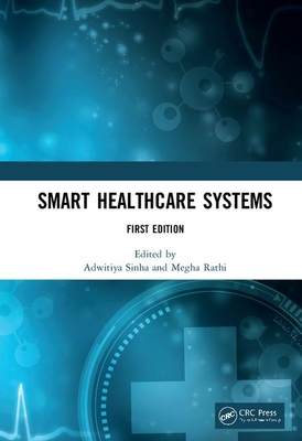 Smart Healthcare Systems-cover