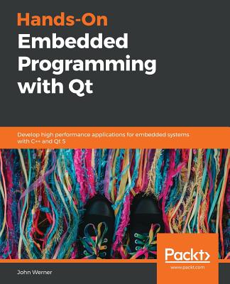 Hands-On Embedded Programming with Qt-cover