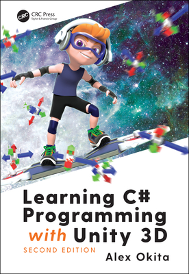 Learning C# Programming with Unity 3d, Second Edition-cover