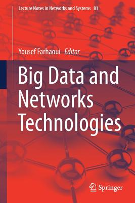 Big Data and Networks Technologies-cover