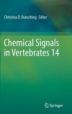 Chemical Signals in Vertebrates 14-cover