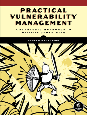Practical Vulnerability Management-cover