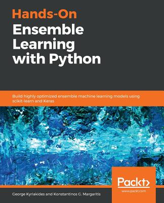 Hands-On Ensemble Learning with Python-cover