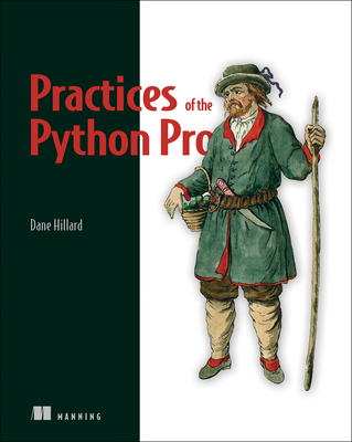Practices of the Python Pro-cover