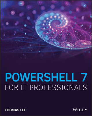 Powershell 7 for It Professionals-cover