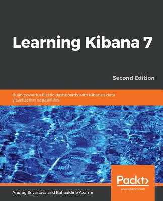Learning Kibana 7-cover