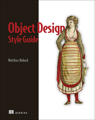 Object Design Style Guide-cover