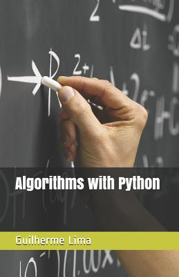 Algorithms with Python-cover
