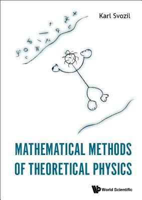 Mathematical Methods of Theoretical Physics-cover