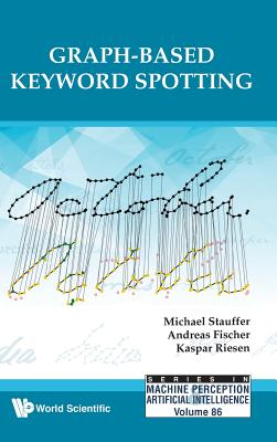 Graph-Based Keyword Spotting-cover