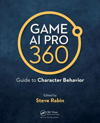 Game AI Pro 360: Guide to Character Behavior-cover