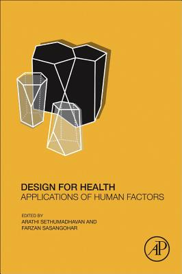 Design for Health: Applications of Human Factors-cover
