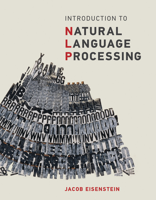 Introduction to Natural Language Processing (Hardcover)-cover
