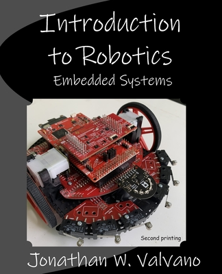 Embedded Systems: Introduction to Robotics-cover