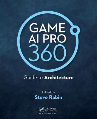 Game AI Pro 360: Guide to Architecture-cover