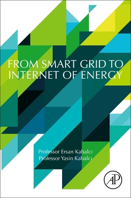 From Smart Grid to Internet of Energy-cover