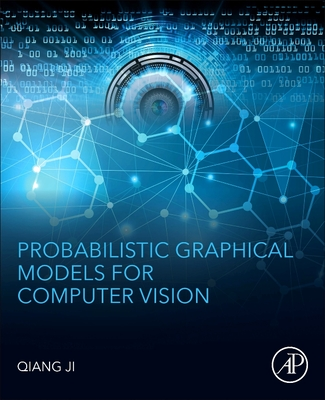 Graphical Models for Computer Vision-cover