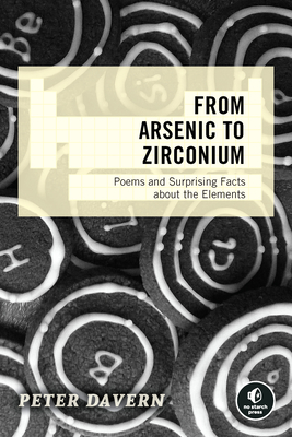 From Arsenic to Zirconium: Poems and Surprising Facts about the Elements-cover