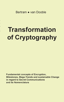 Transformation of Cryptography-cover