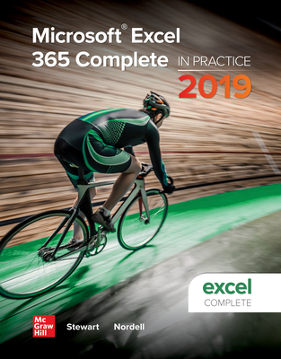 Microsoft Excel 365 Complete: In Practice, 2019 Edition-cover