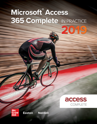 Looseleaf for Microsoft Access 365 Complete: In Practice, 2019 Edition-cover